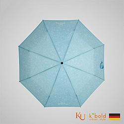 德國kobold 迪士尼官方授權-晴雨兩用傘-夢幻白雪