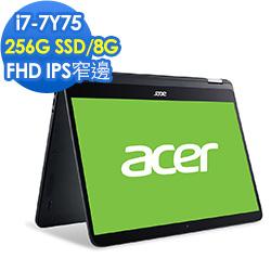 acer SP714-51-M61T 14吋筆電