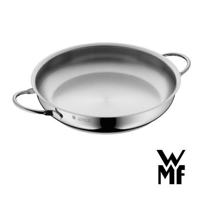 德國WMF-雙耳平底鍋20cm