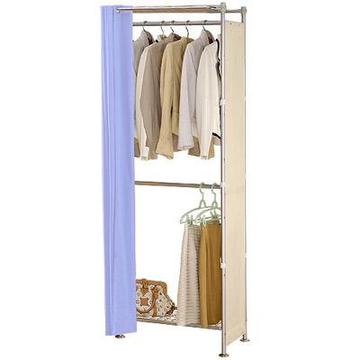 巴塞隆納-W2型60公分衣櫥架