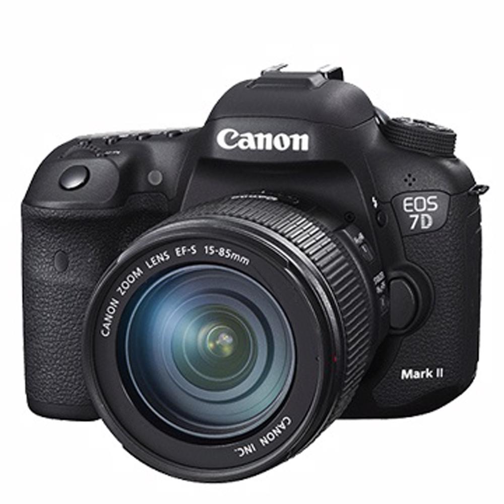 Canon EOS 7D MarkII+15-85mm(中文平輸)