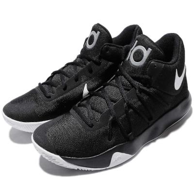 Nike 籃球鞋 KD Trey 5 V EP 男女鞋