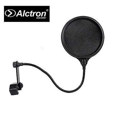 ALCTRON PF04 防噴遮罩雙層防護款