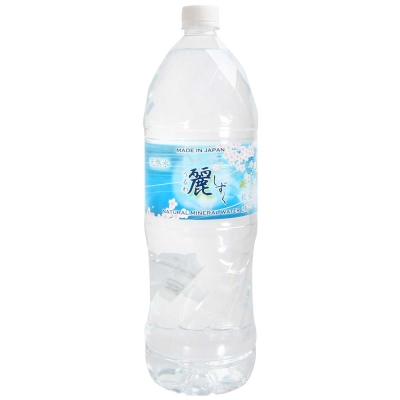 victory 麗美礦泉水(2Lx6瓶)