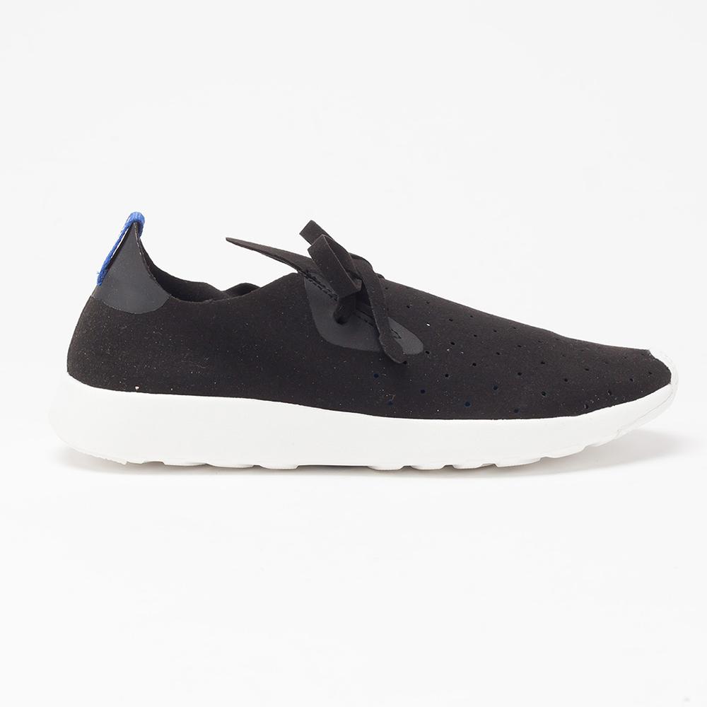 【AIRWALK】簡約百搭輕透氣休閒鞋-黑