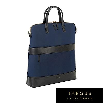 Targus Newport 雙用手提肩背包(海軍藍/15 吋筆電適用)