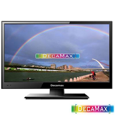 DECAMAX-15-6吋-超薄數位LED顯示器