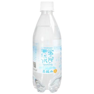 友傑飲料 螢火蟲的故鄉-碳酸飲料(500ml)