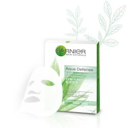 Garnier卡尼爾 水潤凝萃輕感面膜(5片裝)19ml