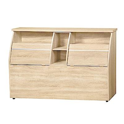 AS-藍斯6尺床頭箱-185x30x92cm