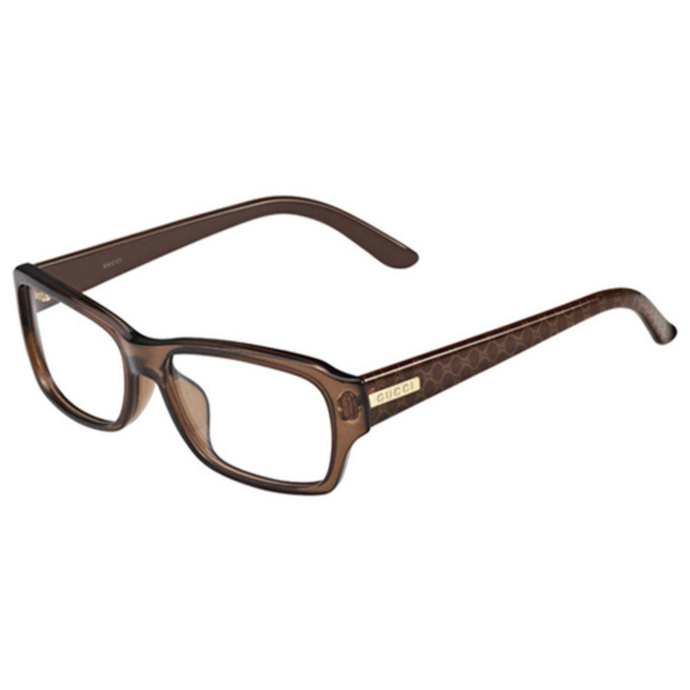 GUCCI-時尚光學眼鏡(共4色)