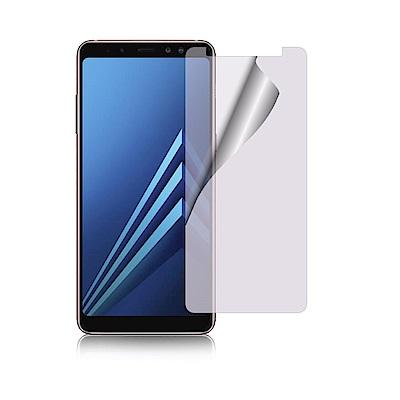 魔力Samsung Galaxy A8 2018版 霧面防眩螢幕保護貼-非滿版