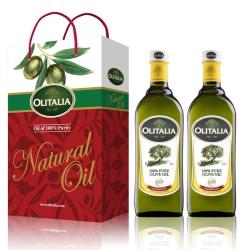 Olitalia奧利塔 純橄欖油禮盒組