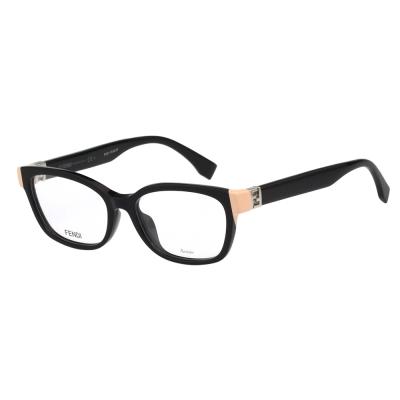 FENDI  光學眼鏡 (黑色)FF0130F