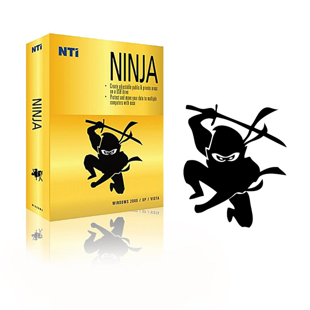 NTI Ninja 2.5 神隱忍者中文下載版