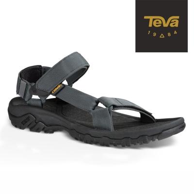 TEVA 美國 男 Hurricane XLT 機能運動涼鞋 (深灰)
