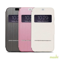 moshi SenseCover iPhone 6 plus/6s plus感應式皮套