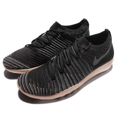 Nike慢跑鞋Free Transform赤足女鞋