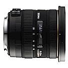 SIGMA 10-20mm F3.5 EX DC HSM超廣角鏡頭 公司貨
