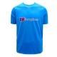 【Berghaus 貝豪斯】男款銀離子LOGOT恤S04M80-藍 product thumbnail 1