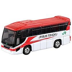 任選TOMICA NO.072 日野JR東北巴士TM072A 多美小汽車