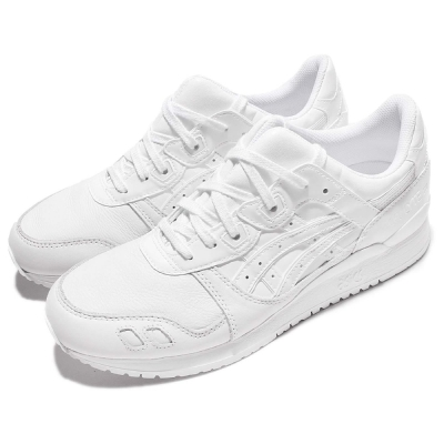 Asics 休閒鞋 Gel-Lyte III 女鞋 男鞋