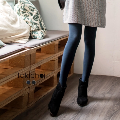 東京著衣 超彈刷毛保暖褲襪(共二色)