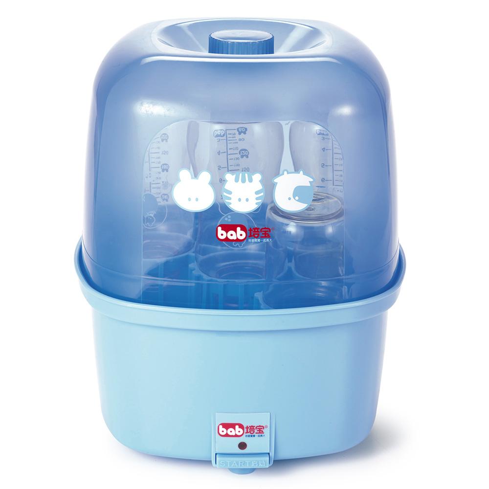 培寶e世代蒸汽式奶瓶消毒鍋