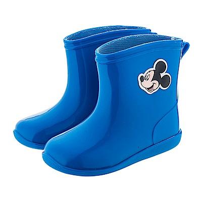 迪士尼 米奇 經典造型雨鞋