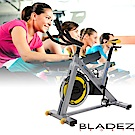 【BLADEZ】EXERPEUTIC - HIIT飛輪健身車 E4200