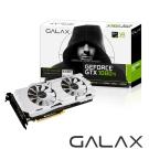 GALAX GTX 1080Ti EXOC White 11GB 顯示卡