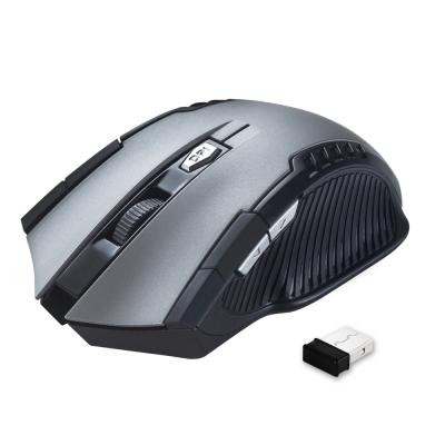 E-books M34 六鍵式省電無線滑鼠