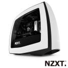 NZXT恩傑 Manta 曼塔 電腦機殼-白色