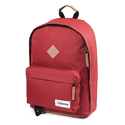 EASTPAK-Out of office 後背包 - Into The Out Rust