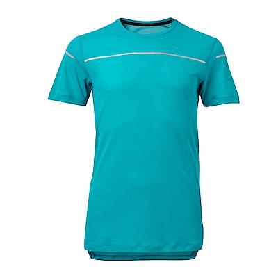 ASICS 亞瑟士 男LITE-SHOW短袖T恤 154734-8098