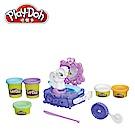 Play-Doh培樂多-彩虹小馬珍奇旋轉遊戲組
