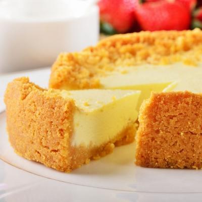 艾波索 無限乳酪 6吋×1個