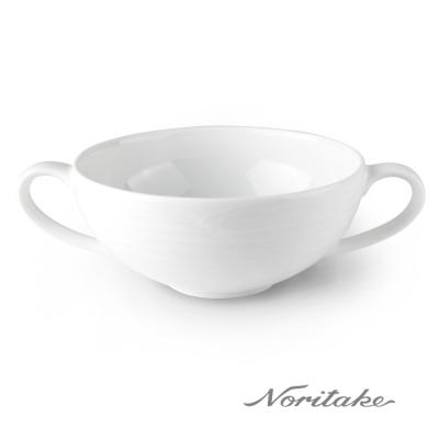 Noritake 詩羅恩雙耳湯杯14.7cm