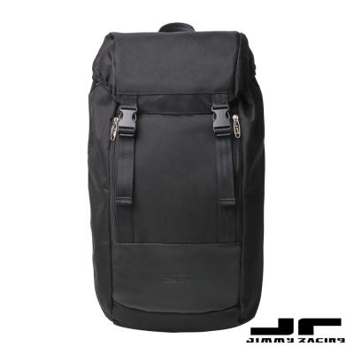 Mr.JR 金剛狼簡約版大容量雙肩包後背包15吋筆電包