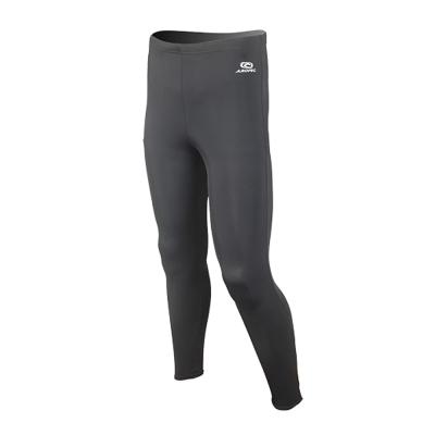 AROPEC Simple 簡單男款游泳戲水長褲 黑色