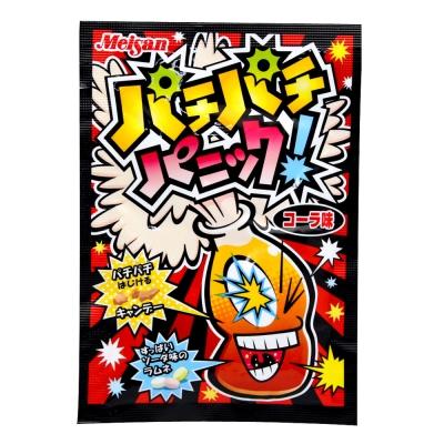 明治 汽水跳跳糖-可樂(5g)