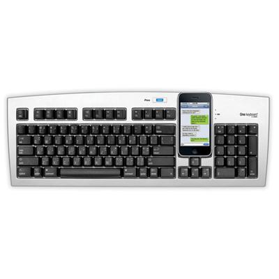 Matias One Keyboard USB/藍牙二合一中文鍵盤
