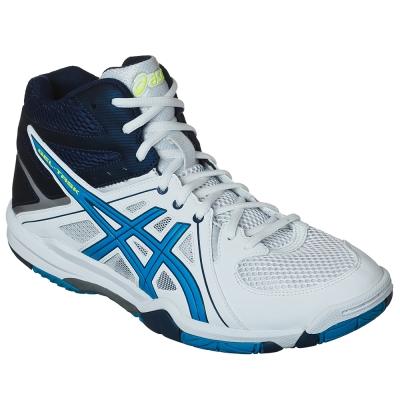 ASICS 亞瑟士 GEL-TASK MT 男排球鞋 B506Y-0143