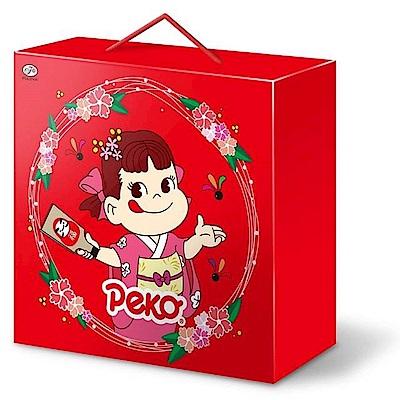 不二家Peko多福禮盒(220公克)