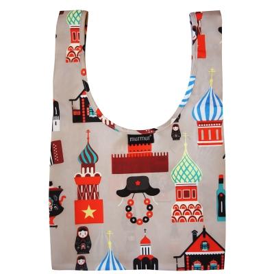 murmur 便當包│莫斯科 BDB6手提袋