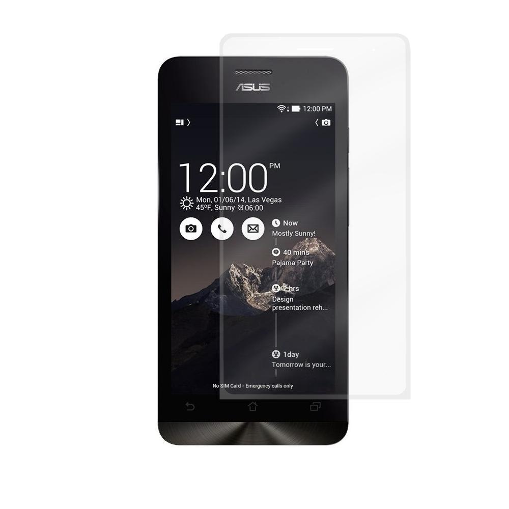 D&A ASUS ZenFone 4 專用日本頂級高階螢幕保護貼(AS高密疏油疏水型)