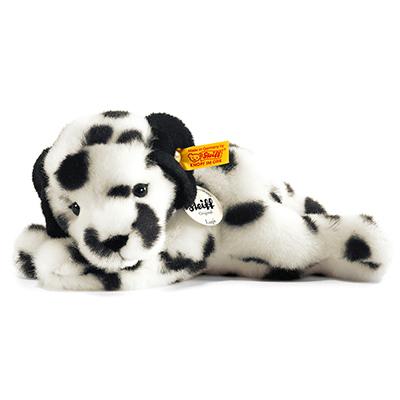 STEIFF德國金耳釦泰迪熊 - 寵物樂園  Puppy Lupi (22cm)