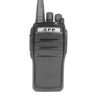 SFE SD690 高功率 無線電對講機