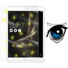 D&A ASUS ZenPad 3S 10 (Z500M)日本9H藍光超潑水增豔螢幕貼