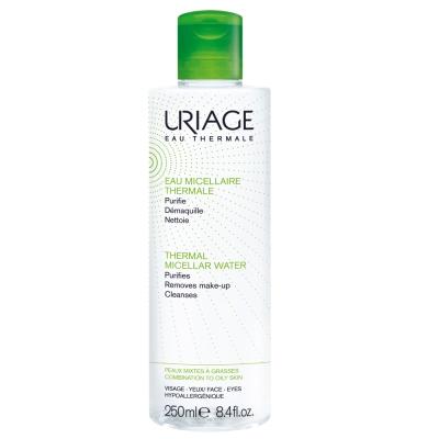 URIAGE優麗雅全效保養潔膚水(混合偏油性肌膚)250ml